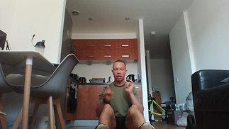 Jake: Follow-along Workout (38 Mins) PAYG