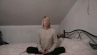 Cathy: New Year Intention Setting Meditation (10 mins)