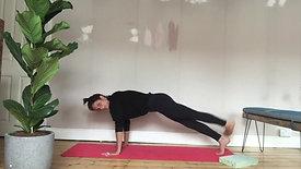 Veronica: Pilates (23mins) PAYG