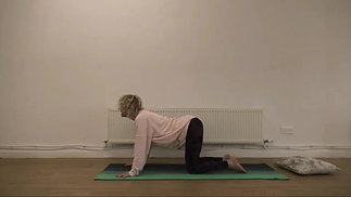 Cathy - All Levels Hatha Yoga Class (22mins)