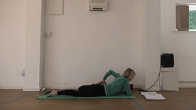 Cathy: Hips, Hamstrings, and Twists (1hr 13mins) PAYG