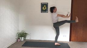 Poppy: Ankle & Hip Mobility (40mins) PAYG