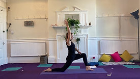 Callie: Finding Steadiness & Ease (1hr 17min) PAYG