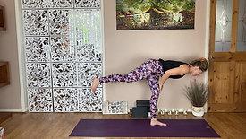 Jane: Energy Level 3 Shoulder Robustness (49mins) PAYG