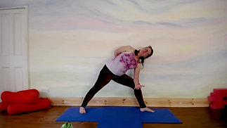 Claire: Melt on the Exhale  (1hr 20mins) PAYG