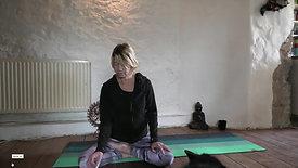 Cathy: Meditation (20mins)