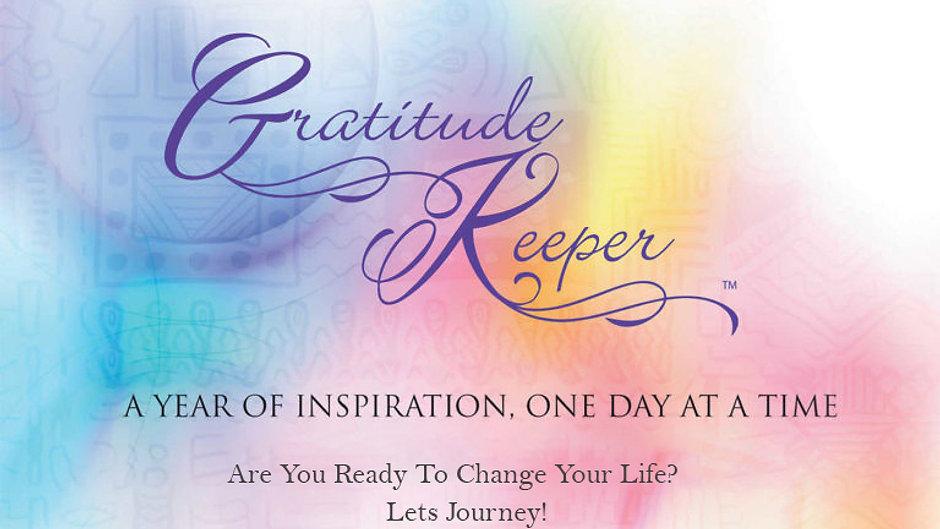 Gratitude Keeper® Video Channel