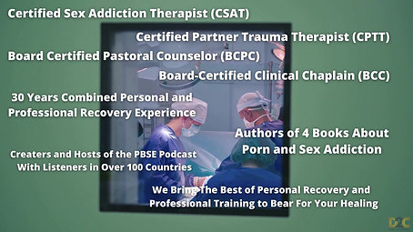 It Takes a World Class Therapist