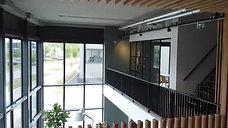 ETK - Indoor drone shots