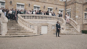 A Fairytale Wedding - Dordogne (France)