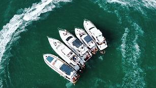 Swiss Yachts - Dubai, VAE