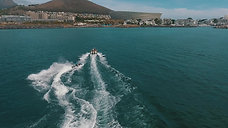 Ocean Image - Cape Town, South Africa