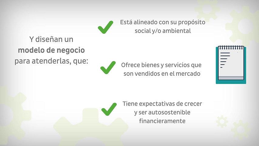 3.CÓMO SE LOGRA EL IMPACTO EN LA INVERSIÓN DE IMPACTO
