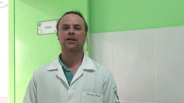 Dr Ricardo Zanini (São Paulo-SP)