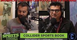 Collider's Picks Week 9