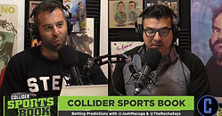 Collider's Picks Week 10