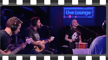 All My Life (Live Lounge)
