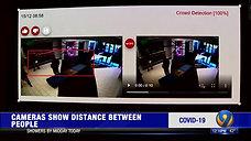 Channel 9 Cawamo COVID-19 Monitoring 01-16-2021