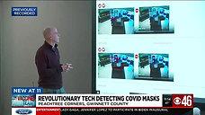 Channel 46 Cawamo COVID-19 Detections
