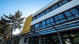 Rénovation énergétique du Groupe Scolaire du CEP • Annecy Seynod (74)