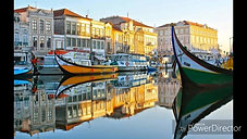 Aveiro Central Its ALL there