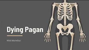 Dying Pagan