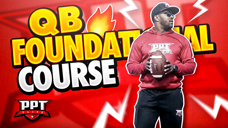 PPT Elite QB Foundational Course