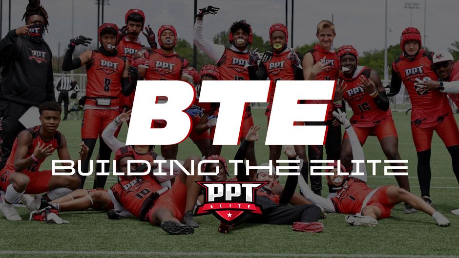 Building The Elite