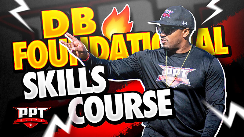 DB Foundational Skills Course