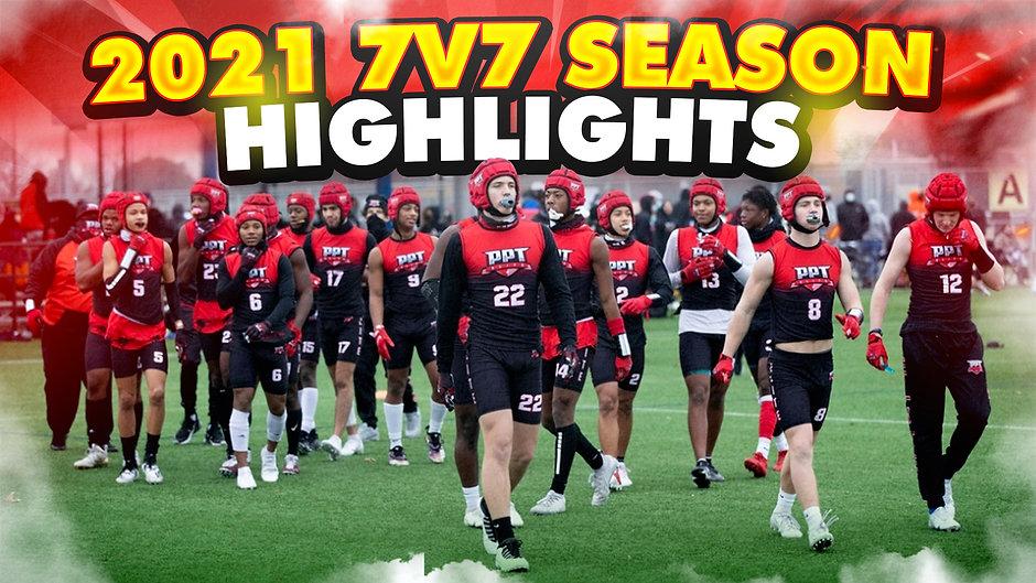 2021 7v7 Highlights