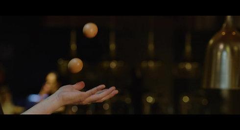 Cosmo Restaurant (Trailer)