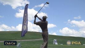 GOLF EVENT SIZZLE   TRI-STATE SECTION PGA