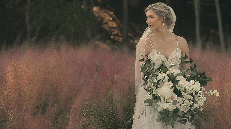 I SWIPED RIGHT! The Cutest Tinder Wedding Video // Trump National Golf Club - Charlotte, NC