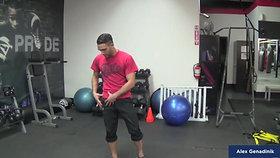 Calisthenics: Full Body Weight Training With NO GYM