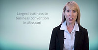 Exhibit at the St. Louis Business Expo & Business _original