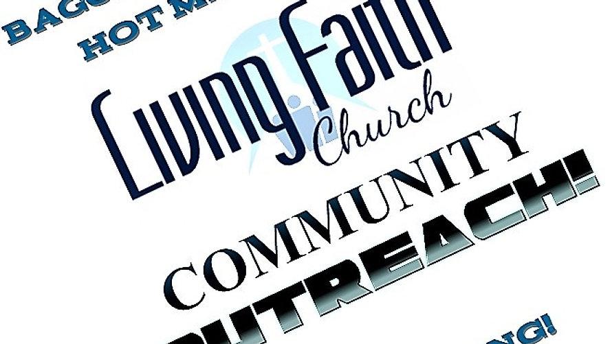 Living Faith Outreach Ministry