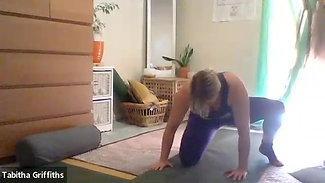 Yoga Wednesday 22nd July