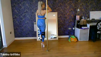 Exotic Pole Tuesday 21st July