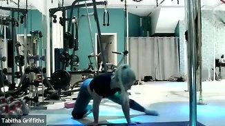 Stretch for Box Splits Wednesday 4th November