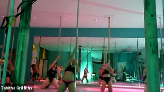 Exotic Pole Thursday 6th August