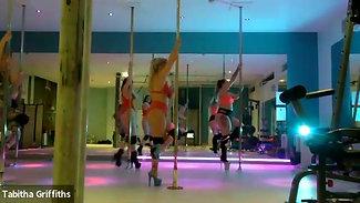 Exotic Pole Thursday 10th September