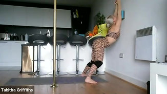 Stretch for Back Bends Saturday 10th October