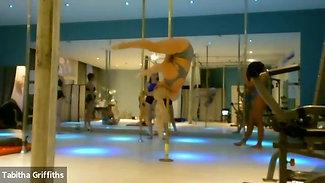 Intermediate Pole Fitness Tuesday 1st September