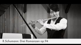 R.Schumann: Drei Romanzen op.94