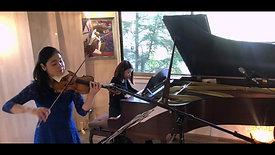 【本編】艶やかな女性作曲家のエスプリ シャミナード:スペイン風セレナード Cécile Chaminade: Sérénade Espagnole