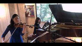 【本編】艶やかな女性作曲家のエスプリ シャミナード:カプリッチョ Cécile Chaminade: Capriccio