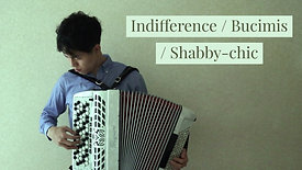 Indifference/Bucimis/Shabby-chic