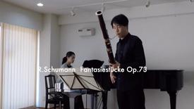 R.Schumann  Fantasiestücke, Op.73