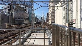 駅から・中央線・吉祥寺