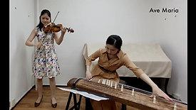 箏×ヴァイオリン〜和洋のアンサンブル